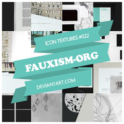 Fauxism-org-icontexture022 by fauxism-org