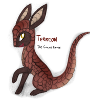Terreon by cat4lyst