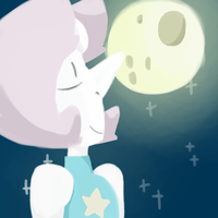 Pearly by Bird-Mother