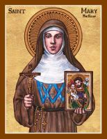 St. Mary MacKillop icon by Theophilia