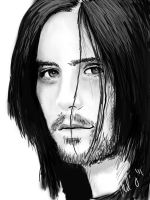 Jared Leto by McStAr182