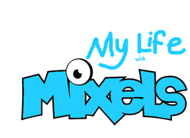 My life with Mixels by jared33