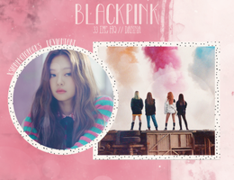 Photopack 550 // BLACKPINK (SQUARE TWO). by xAsianPhotopacks