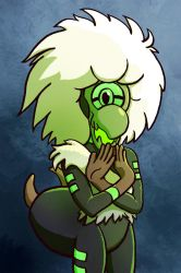 Centipeedle by TranquilMind