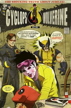 the truth about jubilee... by m7781