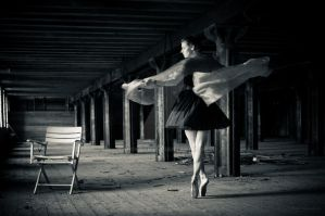 Dancing with...