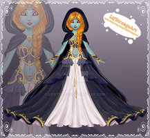[Close] Adoptable Outfit Auction 156 by LifStrange