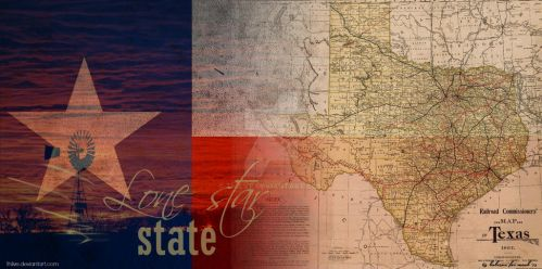 Lone Star State - Dedication