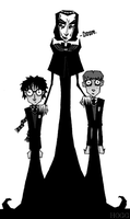Harry Potter - DOOM. by agent57