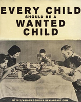 NGB-Poster: Every Child by 8manderz8