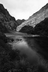 Hells Canyon - 1 by cra5her
