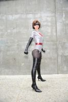 ELASTIGIRL NEW COSTUME by Biseuse