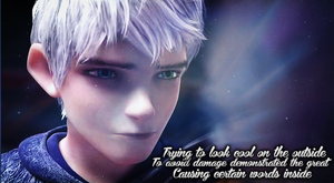 WALLPAPER.~ Jack Frost_Certain Words by Solita-San