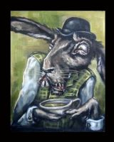 March Hare by carolined82