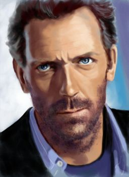 House MD by QueenGalaxia