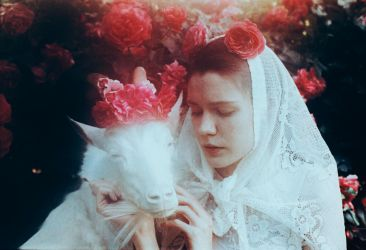 The Garden of Eden by laura-makabresku