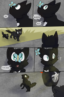 Bloodclan: The Next Chapter Page 180 by StudioFelidae