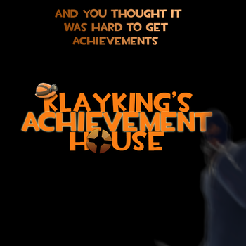 Klayking's Achievement House 2013 Logo by TheNowhereManLives