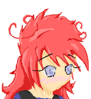iscribble drawing by kike4444