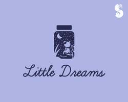 Little-Dreams-Logo by IrianWhitefox