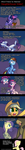 What If Mane Six Watched  Slaughterhouse Video? by GashibokA
