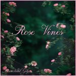 Rose Vines Png by moonchild-ljilja