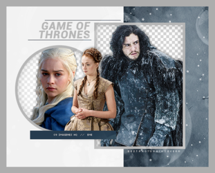 Pack Png 2549 - Game of Thrones by southsidepngs