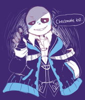 Chesstale sans by Lovapples