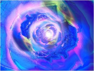 A Universe Abstractus by AdharMaheshwari
