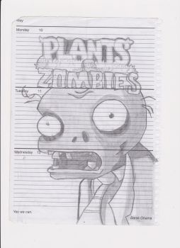 PlantsVsZombies by JasonW129