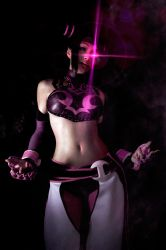 Juri Han SSF4 Cosplay by VampBeauty