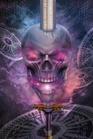 Skull Copy by goweliang