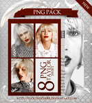 TAYLOR SWIFT PNG PACK by Fuckthesch00l