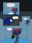 ANP - Issue 1 Page 9 by Burningstarlight17