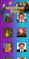 Tarzan Live Action Cast by Prentis-65