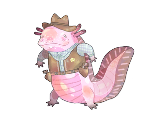 Jimmmy The Fish by emureh