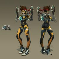 Tracer by AlpYro