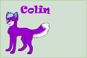 Colin again XD by XxEternity-of-LovexX