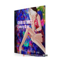 Michael Andrew Law Book Christmas everyday 1 by michaelandrewlaw