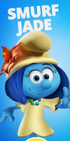 Vote for Smurfjade by RUinc
