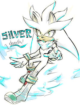 Silver by NEJOLLY