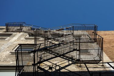 Lines and Shadows by rimete