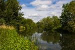 Rural Bedford River by Mincingyoda