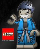 Legoh by debureturns