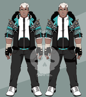 [Adopts] Style I | USD/AUC | Closed by skele-tea