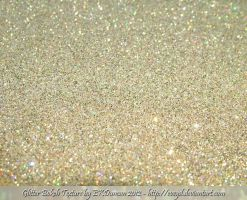 Bokeh Glitter Gold 4 Texture Background by EveyD