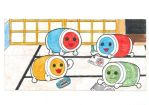 Taiko no Tatsujin A Relaxing Day. by DorisPiano