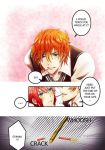 [Manga] One Day On A Pocky Day - page 2 by FuuShinsei