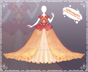 [Close] Adoptable Outfit Auction 118 by LifStrange