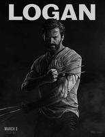 Logan by ehnony